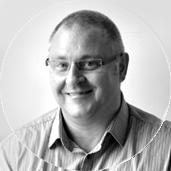 IAN TOMLINSON, founder & CEO of Cybertill