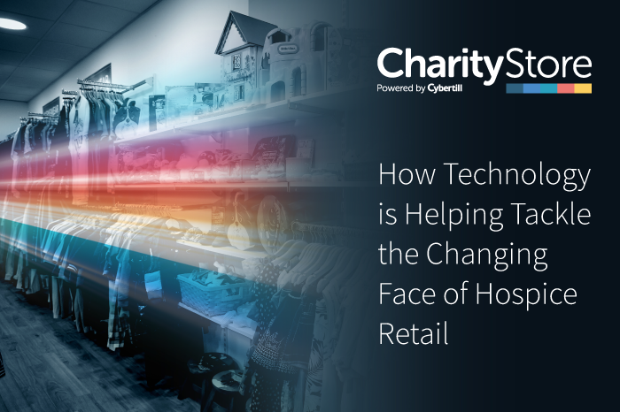 How Technology is Helping Tackle the Changing Face of Hospice Retail